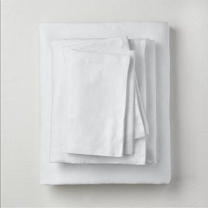Casaluna linen sheet set King